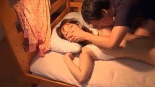 Fabulosa película porno familiar incesto padre e hija