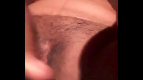 Rica Masturbación de niña lujuriosa